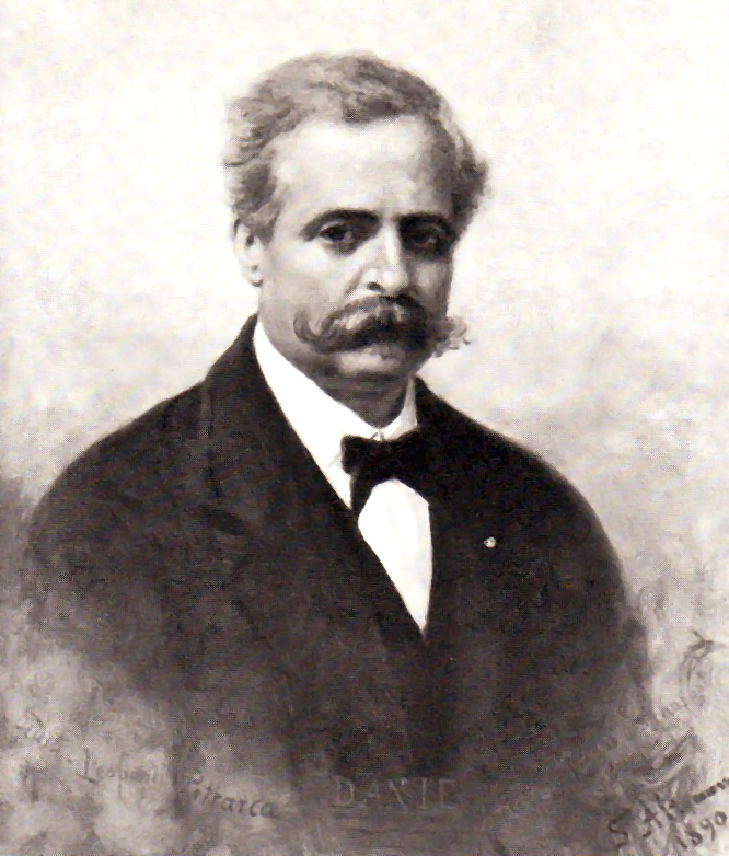 Francesco De Sanctis
