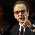 Il presidente di Confindustria Digitale Stefano Parisi, dura
